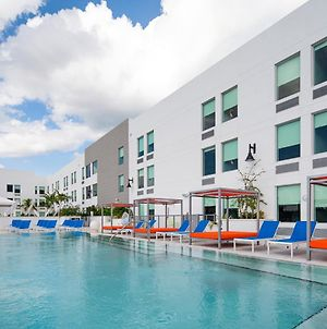 Aloft Delray Beach photos Exterior
