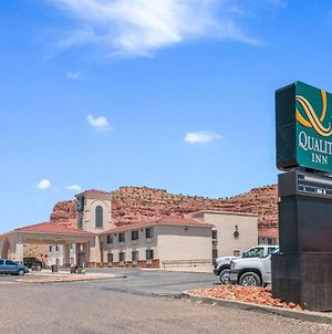 Quality Inn Kanab National Park Area photos Exterior