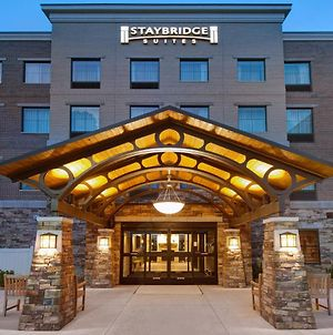 Staybridge Suites - Sterling Heights -Detroit Area, An Ihg Hotel photos Exterior