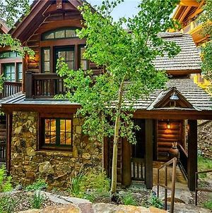 See Forever Cabin 109 - Irresistible Condo In Mountain Village photos Exterior