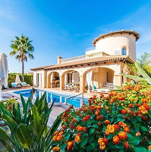 Villa Son Serra, Pool And Chill Out Close To The Beach photos Exterior