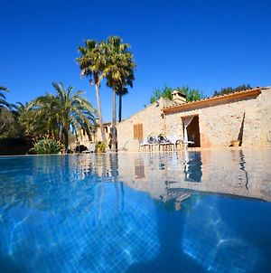 Villa Can Rovey, Pool And Gardens For 8 People photos Exterior