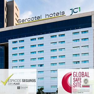 Sercotel Jc1 Murcia photos Exterior