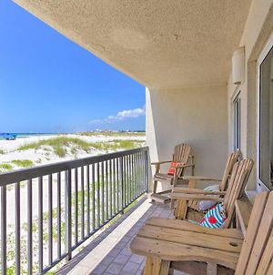 Oceanfront Pcb Retreat With Resort-Style Amenities! photos Exterior