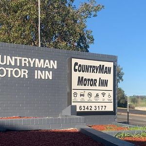 Countryman Motor Inn Cowra photos Exterior