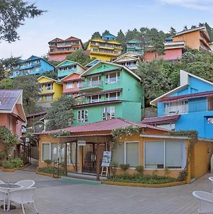 Club Mahindra Mussoorie photos Exterior