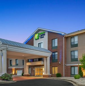 Holiday Inn Express Hotel & Suites Tell City photos Exterior
