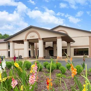 Days Inn By Wyndham Blairsville photos Exterior
