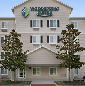 Woodspring Suites Gainesville I-75 photos Exterior