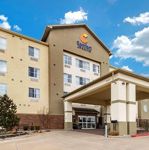 Comfort Inn & Suites Oklahoma City West - I-40 photos Exterior