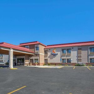 Comfort Inn At Buffalo Bill Village Resort photos Exterior
