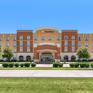 Comfort Suites Frisco photos Exterior