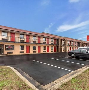 Econo Lodge Laurel Racetrack photos Exterior
