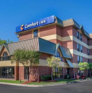 Comfort Inn Near Greenfield Village photos Exterior