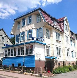 Hostel Braunlage photos Exterior