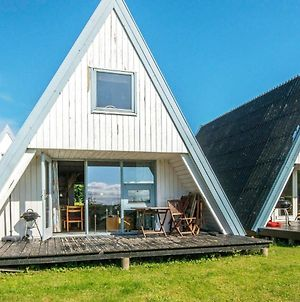 Holiday Home Knebel II photos Exterior
