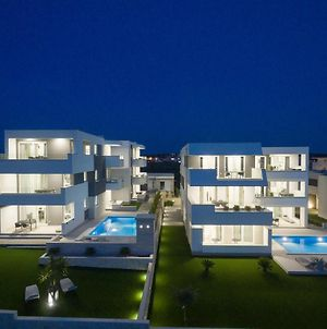 Apartments & Rooms Pool Villas Maris photos Exterior