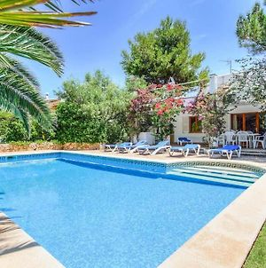 Villa In Cala Egos Sleeps 7 With Pool Air Con And Wifi photos Exterior