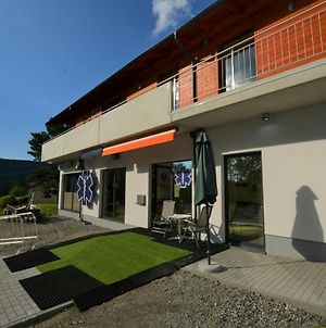 Modern Apartment In Lipno 200M From The Shore And 800M From The Ski Lift photos Exterior