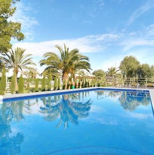 Villa In Cala Egos Sleeps 8 Includes Swimming Pool Air Con And Wifi photos Exterior