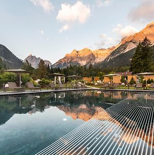 Bad Moos - Dolomites Spa Resort photos Exterior