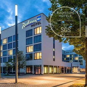 Radisson Blu Hannover photos Exterior