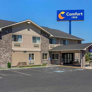 Comfort Inn Kennewick Richland photos Exterior