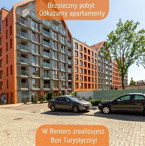 Apartments Aura Gdansk By Renters photos Exterior
