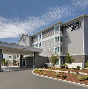 Springhill Suites By Marriott Hampton Portsmouth photos Exterior