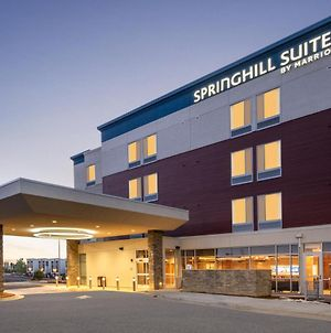 Springhill Suites By Marriott Denver Parker photos Exterior