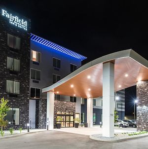 Fairfield Inn & Suites By Marriott Penticton photos Exterior