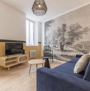 Superb Accommodation In The Center Of Marseille photos Exterior