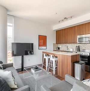 Bright 2Br Condo With Parking photos Exterior