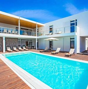 Puerto Calero Villa Sleeps 12 With Pool Air Con And Wifi photos Exterior