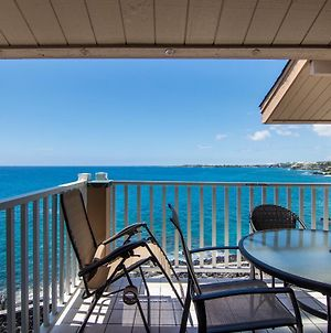 Upgraded Top Floor Direct Ocean Front View Sea Village 4305 photos Exterior