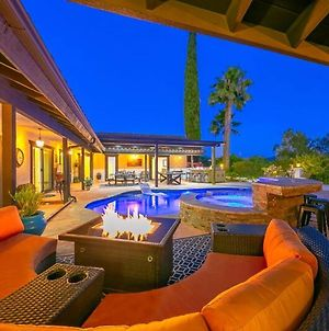 Tv-353 Perfect Wine Country Hilltop Hacienda Estate photos Exterior