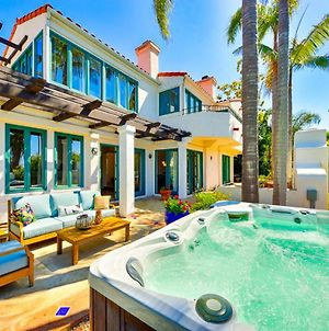 #1540 - La Jolla Cove Beauty photos Exterior