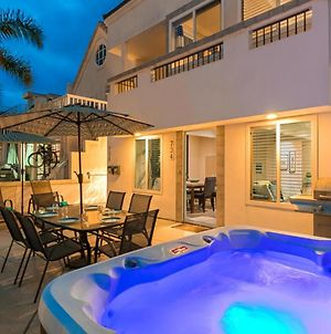 #734 - Mission Beach Delight II photos Exterior