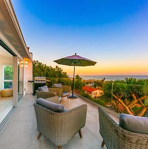 Mal-344 - Malibu Beach House Perfection photos Exterior