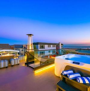 Nb-7401B Newport Beach Rooftop Luxury photos Exterior