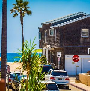 Nb-126A - Stunning Home Steps To Beach photos Exterior