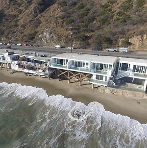 Mal-203D 2 Unit - Siegel'S Malibu Oceanfront Bliss Double photos Exterior