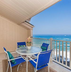 Direct Ocean Front Upgraded Unit Free Concierge photos Exterior