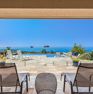Ocean Views Gated Private Infinity Pool Akoa Place photos Exterior