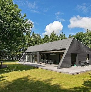 Holiday Home Oksbol Lxv photos Exterior