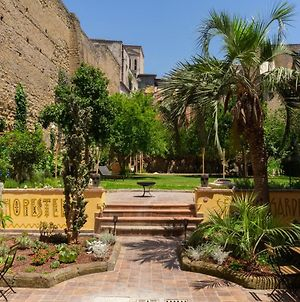 Hopestel Secret Garden Napoli photos Exterior