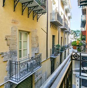 Comfortable Apartment In The Heart Of Palermo photos Exterior