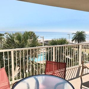Seaside Beach & Racquet 4310 By Gulf Shores Rentals photos Exterior