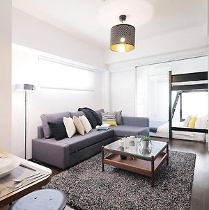 Bhotel 559 Comfy Bright 2Br Apartment For 5 People photos Exterior