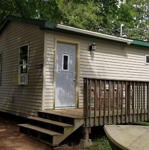 Crappie Cabin - Waterfront Resort On Fremont Wolf River photos Exterior